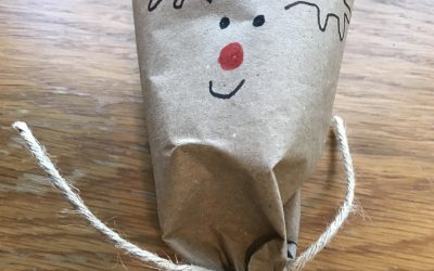 Make Your Own Great Value Hamster Present