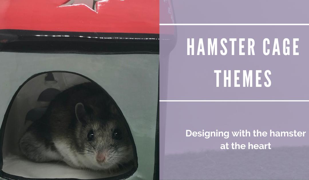 Hamster Cage Themes